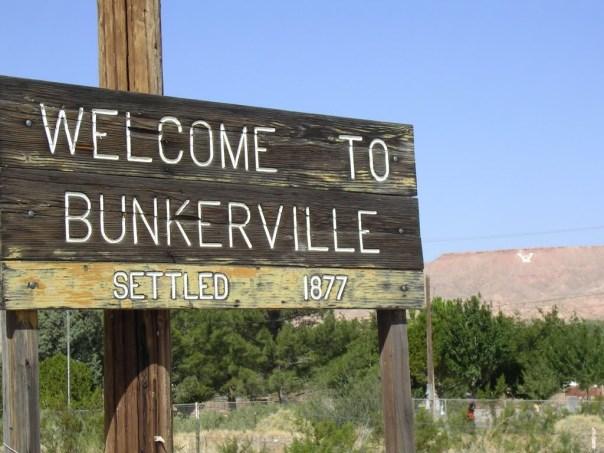 Bunkerville