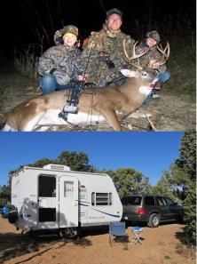Hunting & Camping on Public Lands