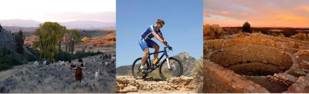 Ranching, Mountain Biking, and Cultural Preservation on Public Lands