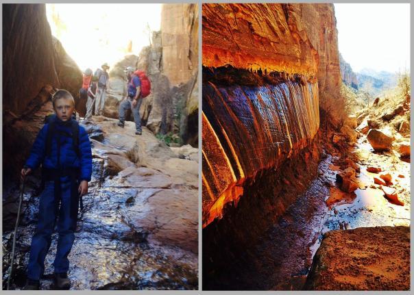 Water Canyon Strip 1