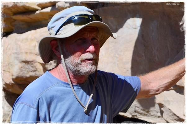 Bo Beck, Photo courtesy of www.elveschasm.com