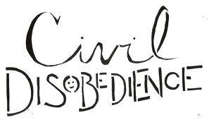CivilDisobedience