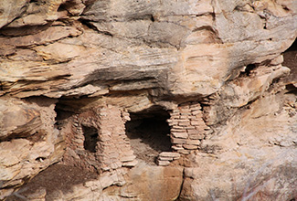Mini Mesa Verde, Recapture Canyon. Photo courtesy of E&E Publishing, LLC.