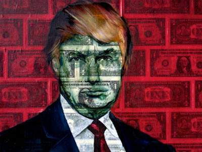 red-money-trump